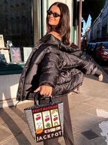 Lulu Guinness Casual Style Totes