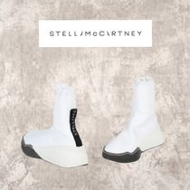 Stella McCartney Plain Sneakers