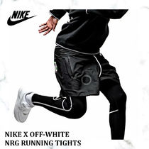 Nike Street Style Collaboration Activewear