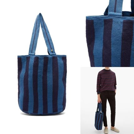 Street Style Totes