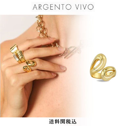 Costume Jewelry 14K Gold Rings