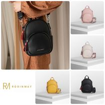 ROBINMAY Casual Style 2WAY Shoulder Bags