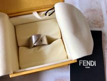 FENDI Plain Rings