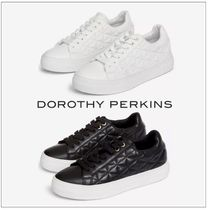 Dorothy Perkins Casual Style Low-Top Sneakers