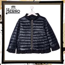 HERNO Petit Kids Girl Outerwear