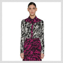 N21 numero ventuno Zebra Patterns Shirts & Blouses