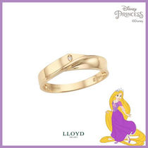 LLOYD Unisex Street Style Collaboration Rings