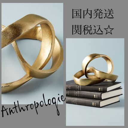 Anthropologie Decorative Objects