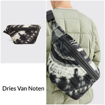 Dries Van Noten Messenger & Shoulder Bags