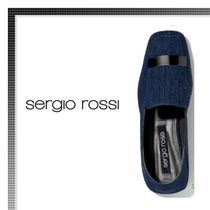 Sergio Rossi Loafers Plain Loafers & Slip-ons