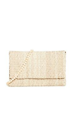 Casual Style 2WAY Clutches