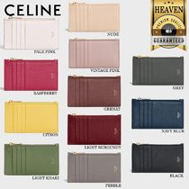 CELINE Card Holders