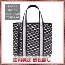 Pierre Hardy Casual Style 2WAY Totes