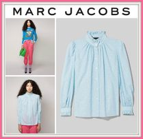 MARC JACOBS Long Sleeves Shirts & Blouses