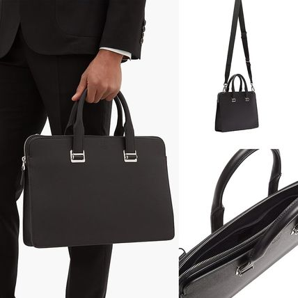 Street Style Business & Briefcases