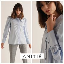 AMITIE Shirts & Blouses