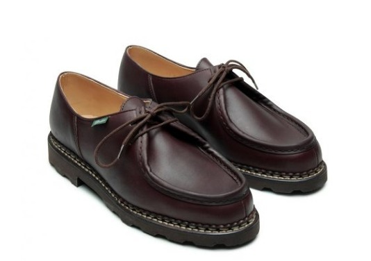shop tricker's paraboot