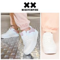 MISSY EMPIRE Low-Top Sneakers