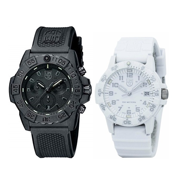 shop luminox accessories
