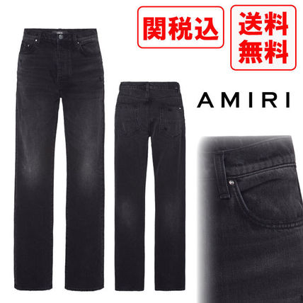 AMIRI More Jeans Street Style Jeans