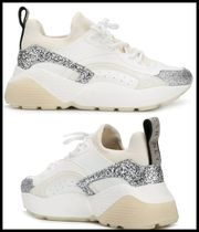 Stella McCartney ELYSE Low-Top Sneakers