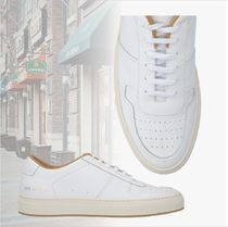 Common Projects Plain Sneakers