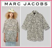 MARC JACOBS Flower Patterns Shirts & Blouses