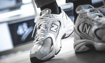 New Balance 530 Unisex Street Style Low-Top Sneakers