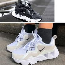 Nike Low-Top Sneakers