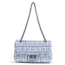 Karl Lagerfeld Casual Style Chain Party Style Elegant Style Crossbody