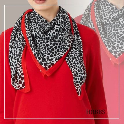 Casual Style Other Animal Patterns Party Style Office Style