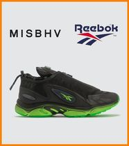 MISBHV Street Style Collaboration Sneakers