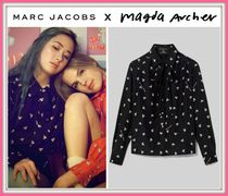 MARC JACOBS Collaboration Long Sleeves Shirts & Blouses