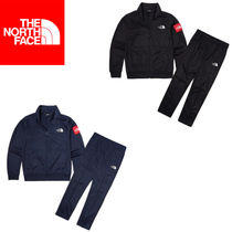 THE NORTH FACE WHITE LABEL Unisex Petit Street Style Kids Kids Girl