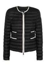 MONCLER Nylon Down Jackets