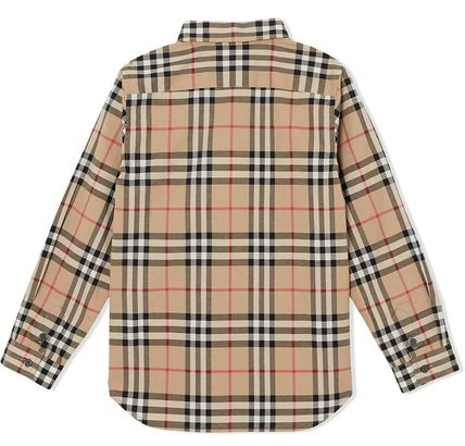 Burberry Kids Boy Tops