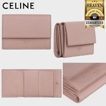 CELINE Folding Wallets