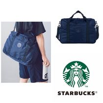 STARBUCKS Luggage & Travel Bags