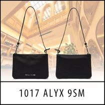 ALYX Casual Style Nylon Street Style Leather Party Style