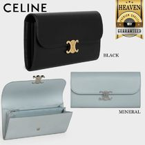 CELINE Long Wallets