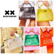 MISSY EMPIRE Handbags