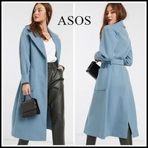 ASOS Casual Style Long Peacoats