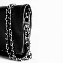 ZADIG & VOLTAIRE Clutches Casual Style 2WAY Plain Leather Clutches 8