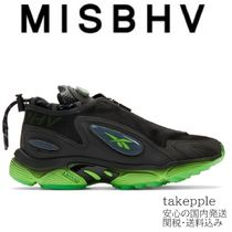 MISBHV Casual Style Unisex Low-Top Sneakers