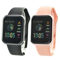 Unisex Digital Watches
