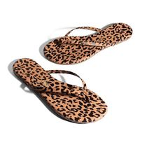 TKEES Leopard Patterns Sandals Sandal