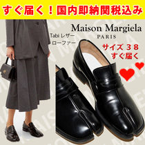 Maison Margiela Tabi Loafer & Moccasin Shoes