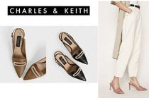 Charles&Keith Office Style Pumps & Mules