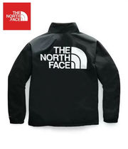 THE NORTH FACE Long Sleeves Logo Hoodies