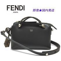 FENDI BY THE WAY Leather Shoulder Bags